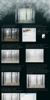 Fog Effect - Tutorial by MalteBlom