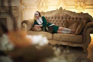 Briala. The Winter Palace talks by Yuija