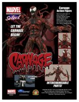 Carnage returns! by BLACKPLAGUE1348