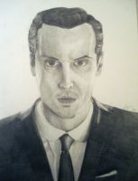 Moriarty by GZaf