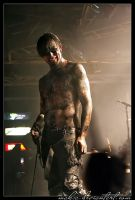 Combichrist 03 by red-d-evil