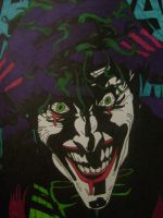 The Killing Joke by TeamOf1