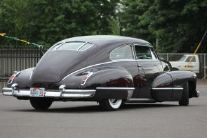 1947 Cadillac by finhead4ever
