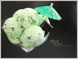 Mint Chocolate by complexxual