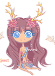 Chibi Style 1: -  Ejeect by PixyPersephone