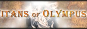 Titans of Olympus, header 3 by WebGremlin