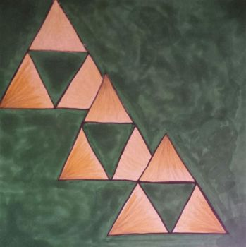 triforces by katsumi12595