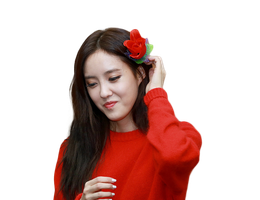 Hyomin Render #2 by Know-chan