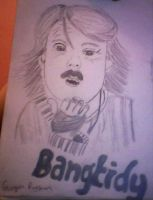Keith Lemon by DarkMisticWonder