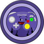 Commission #36: GC Controller by PlanetBucket22