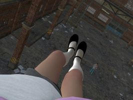 Giantess POV by Allogagan
