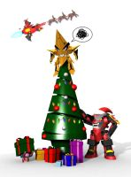 Giga Yule Breaker by Ultimatetransfan