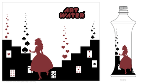 drink me - ArtWater contest by heart-reactor
