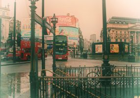 Lovely Piccadilly by Mr-DeeVain