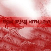 from japan with love. by lumierre-brushes