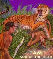 Tam son of the tiger by peterpulp