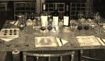 Wine tasting of Chile by JoHotheRumrunner