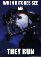 Count Mickey Dragul (The meme) by 123therealluigi