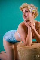 pinup2 by gde