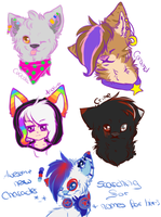 .:RQ:. Join.me Headshots by oOCupcakeOo