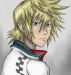 Gofu Art 03 Roxas Color by LutherOMight