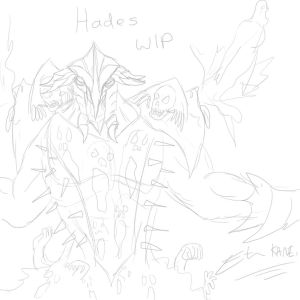 Hades (Work in Progress)