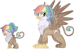 Crystal Feather by Starlight-Dreams n PandamoniYum by Q99