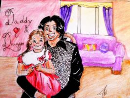 Daddy and Daughter by TheRealSexyKate