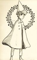 Wirt by oswinter