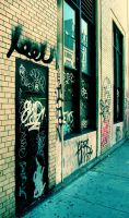 Graf by cassetteject