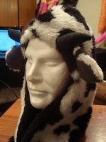Cow Hat by MonstrositiesNZ