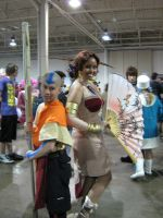 Anime North 09 - Avatar 01 by corlee1289