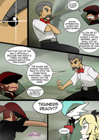 SXL: Round 2 Page 4 by Protocol00