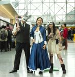 NYCC14 - 3 by Twin-Hearts-Ink