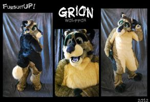 Grion by Grion