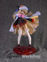 Noumi from Little Busters pic1 by annya12345