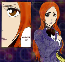 Bleach 438: Answer Me or Else by RomaniaBlack