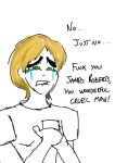 Reactions to MTMTE 15 by PurrV