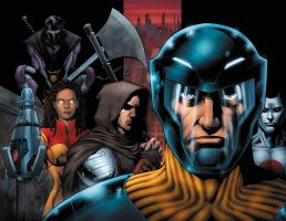 X-o 2 by angryf