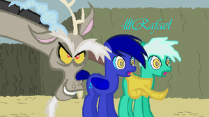 Attack They by lllRafaelyay