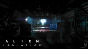 Alien Isolation 033 by PeriodsofLife