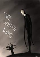 The White King by thebigemp3