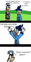 KH1 Episode 7: Missing by masterofpigs