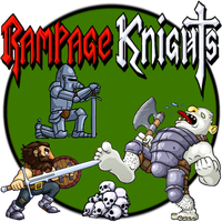 Rampage Knights by POOTERMAN