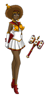 Sailor Gleotus by nads6969