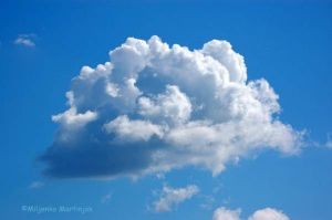 Sky and Clouds 1 by skylight11