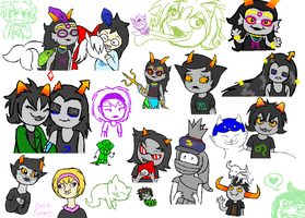 iScribble dump 2 by darlimondoll