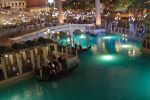 Night View of Venetion Hotel by esee