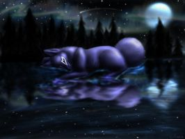 Watery grave by Nazcon