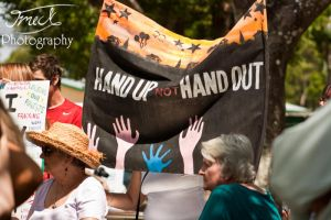 March in March Caboolture 2014 - 6. by J-Mick